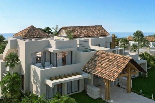 3 Bedroom, 4 Bathroom Apartment For Sale in Marbella Club Hills, Benahavis