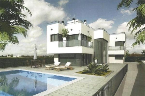 4 Bedroom, 3 Bathroom Villa For Sale in Sol Villas la Cala Golf Resort, La Cala de Mijas