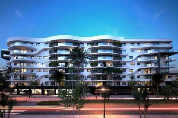 2 Bedroom, 2 Bathroom, Apartment for Sale in Residencial Infinity, Estepona