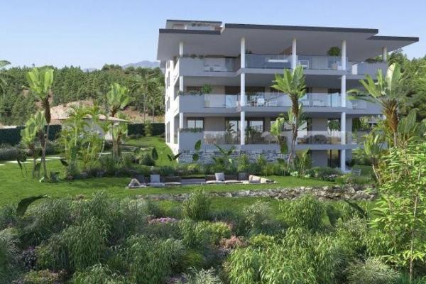 4 Bedroom, 3 Bathroom, Apartment for Sale in Mijas