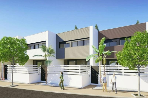 2 Bedroom, 2 Bathroom, Townhouse for Sale in Le Mirage The Town Homes, Estepona