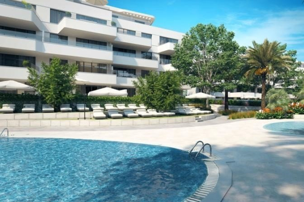 2 Bedroom, 2 Bathroom, Apartment for Sale in Vista By Quabit, Mijas