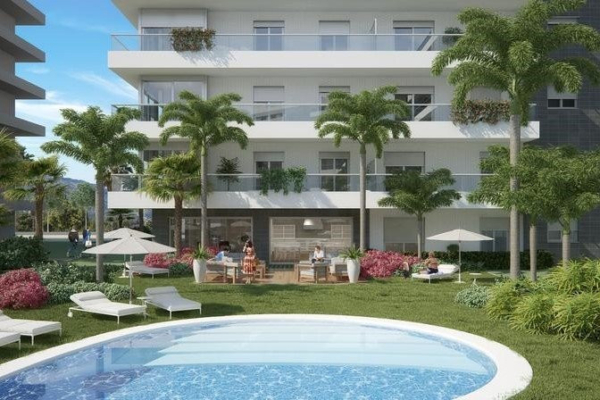2 Bedroom, 2 Bathroom, Apartment for Sale in Marbella