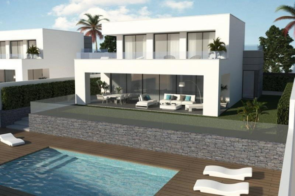 4 Bedroom, 3 Bathroom, Villa for Sale in Villas Mora Sun And Beach, Manilva