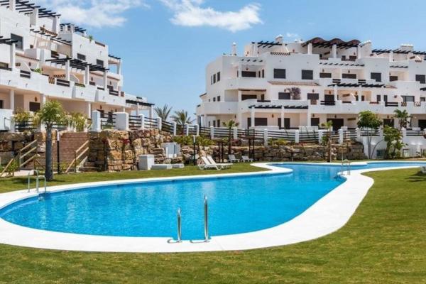 New Development Apartments for Sale in Estepona