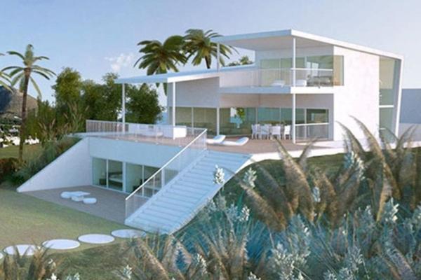 4 Bedroom, 3 Bathroom, Villa for Sale in Reserva del Higuerón, Mijas Costa