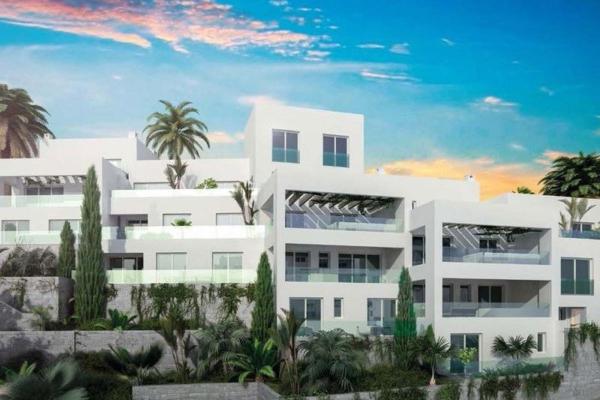 1 Bedroom, 1 Bathroom, Apartment for Sale in Elements, Marbella