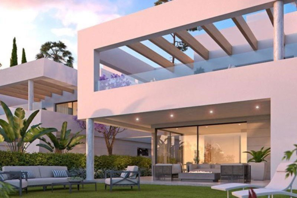 3 Bedroom, 3 Bathroom, Villa for Sale in Perlas del Mar Villas, San Pedro Alcantara