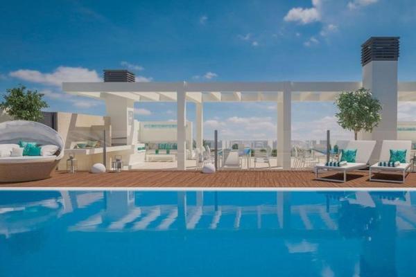 2 Bedroom, 2 Bathroom, Apartment for Sale in Malaga