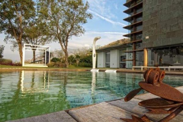 4 Bedroom, 3 Bathroom, Villa for Sale in Villa Sena, Benalmadena