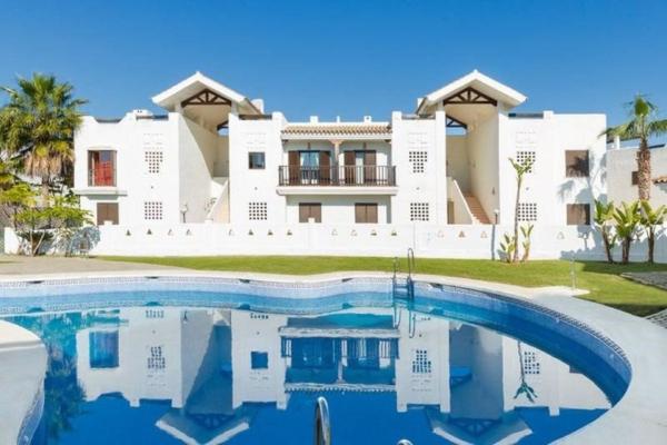 2 Bedroom, 2 Bathroom, Apartment for Sale in Alcaidesa Golf & Beach Resort, Sotogrande