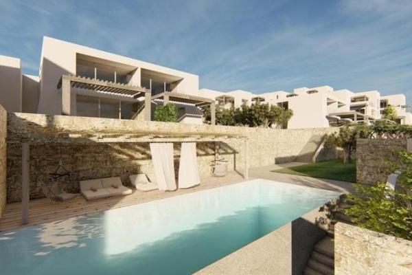 4 Bedroom, 2 Bathroom Villa For Sale in Tarifa Bay Villas