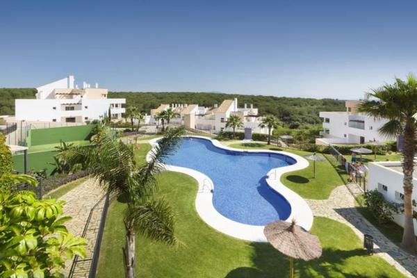 2 Bedroom, 2 Bathroom, Apartment for Sale in Terrazas de Alcaidesa, San Roque