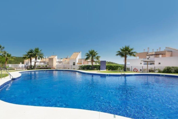 3 Bedroom, 2 Bathroom, Apartment for Sale in Terrazas de Alcaidesa, San Roque