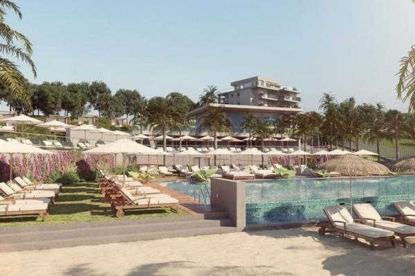 2 Bedroom, 2 Bathroom, Apartment for Sale in Residencial Mediterráneo Phase 2, Mijas
