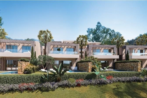 2 Bedroom, 2 Bathroom, Penthouse for Sale in Elite la Cala Golf, Mijas