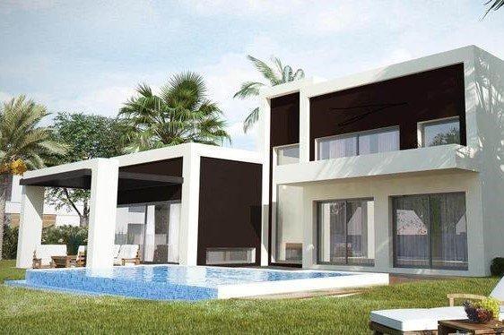 Villa in El Mirador del Paraiso La Alqueria, Benahavis