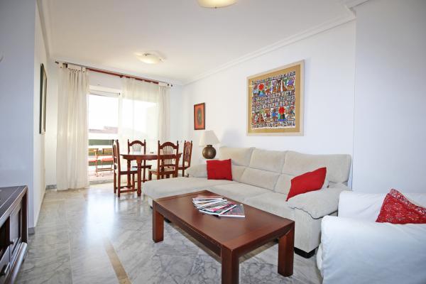 2 Schlafzimmer2, Badezimmer Apartment Zum Verkauf in Lorcrimar, Marbella