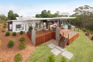 Tax Reductions on Energy Efficient Homes
