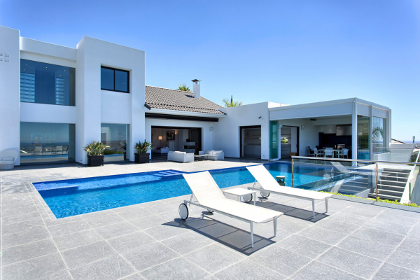 5 Bedroom5, Bathroom Villa For Sale in Los Flamingos Golf, Benahavis