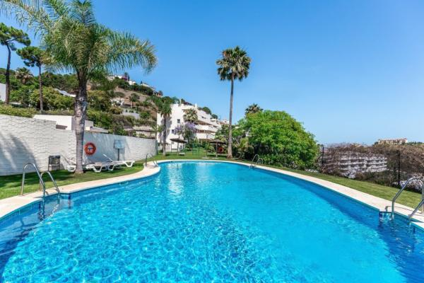 2 Bedroom2, Bathroom Apartment For Sale in La Azalia, La Reserva de Alcucuz, Benahavis