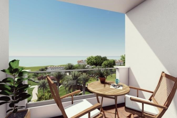 2 Bedroom, 2 Bathroom, Apartment for Sale in Manilva