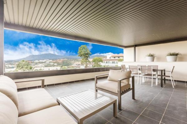 1 Bedroom1, Bathroom Apartment For Sale in Los Flamingos, Benahavis