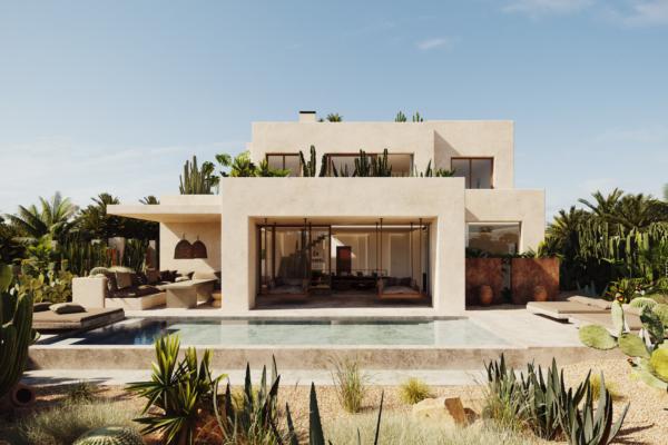 4 Schlafzimmer, 4 Badezimmer Villa Zum Verkauf in Los Monteros Playa, Marbella East