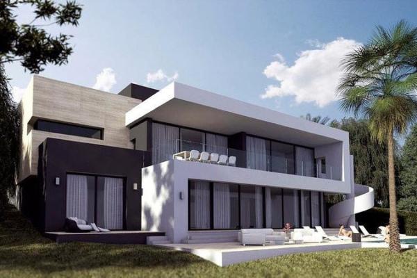 4 Bedroom, 5 Bathroom, Villa for Sale in Benalmadena Costa, Benalmádena