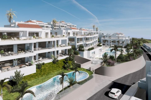 2 Bedroom, 2 Bathroom, Apartment for Sale in The Links II, La Alcaidesa
