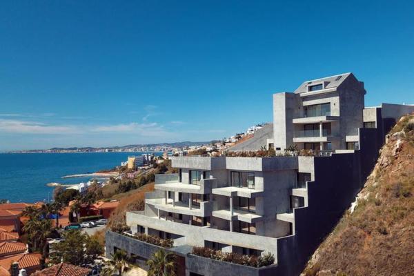 Apartment in Navio Terraces Torrequebrada, Benalmadena