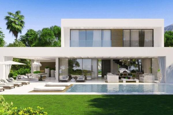 4 Bedroom, 5 Bathroom, Villa for Sale in Mijas