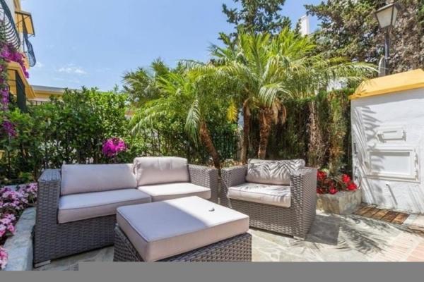 4 Schlafzimmer, 3 Badezimmer Reihenhaus Zum Verkauf in Marbellamar