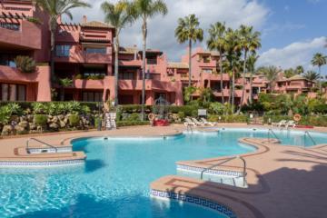 Impressive Apartment for sale in Menara Beach, New Golden Mile