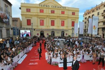 Malaga Film Festival 2020