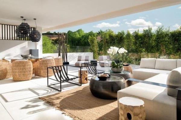 3 Bedroom, 3 Bathroom, Villa for Sale in Epic Marbella, Marbella Golden Mile