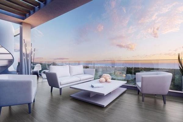 3 Bedroom, 3 Bathroom, Apartment for Sale in Le Mirage, Estepona