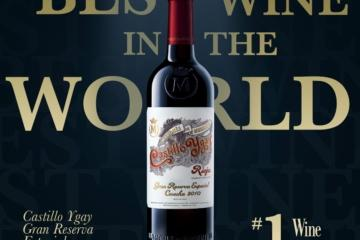 The Best Wine 2020