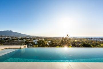Second home in Marbella