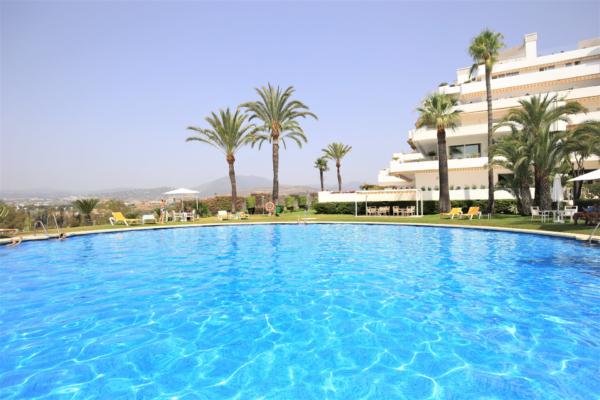 3 Chambre, 2 Salle de bains Appartement A Vendre danse Marbella Golden Mile